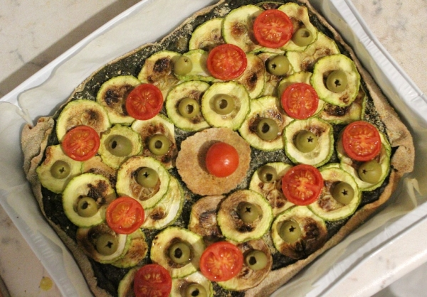 torta spinaci 2