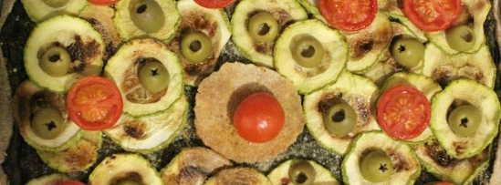 torta spinaci orizz